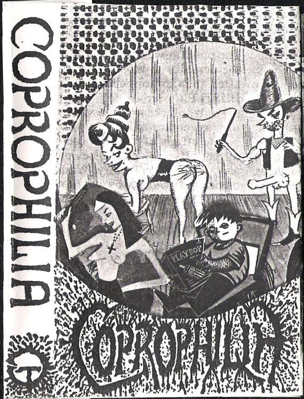 Koprophili