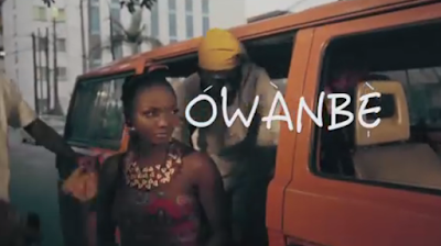 Simi - Owanbe video