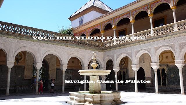 DIARIO DI VIAGGIO IN SPAGNA: SIVIGLIA