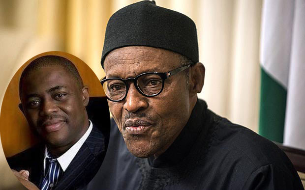 FFK: Was Nigeria a normal nation, Buhari would answer for killing Biafrans