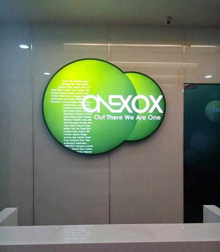 Ibu Pejabat ONEXOX