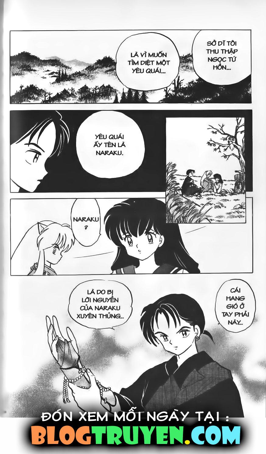 Inuyasha vol 06.6 trang 5