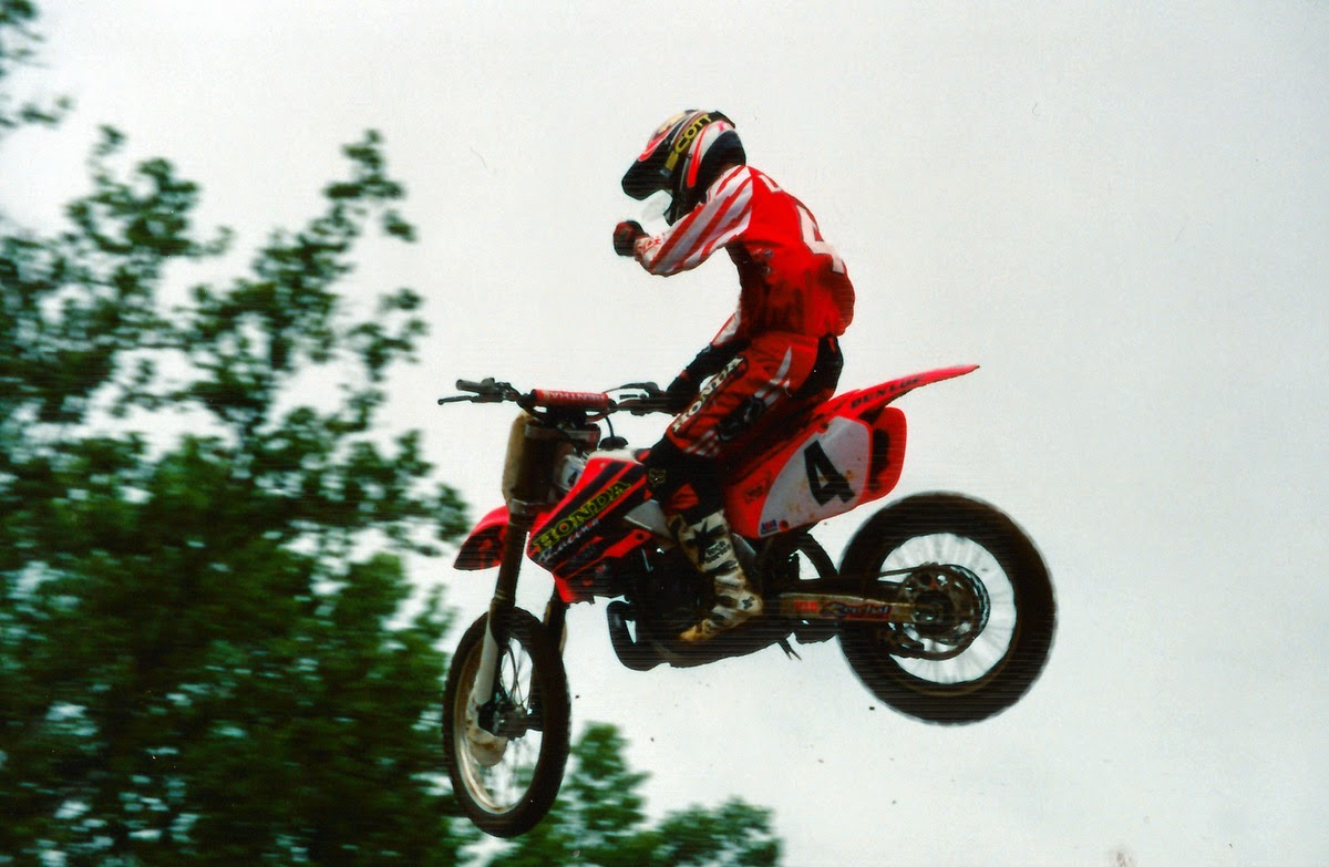 Ezra Lusk Budds Creek 1999
