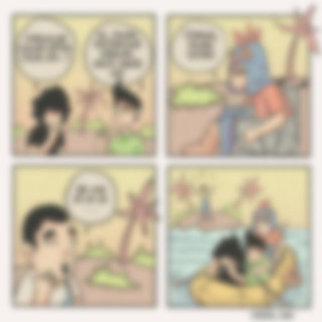 komik strip wahai para shohabat