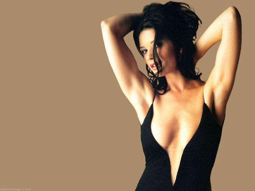 Celeb Pic: Catherine Zeta Jones Hot Pics Ever
