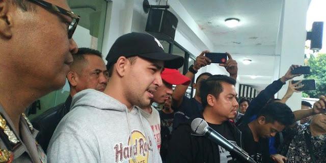 Polisi Tangkap Penyuplai Sabu Riza Shahab di Bogor