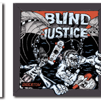 BLIND JUSTICE - UNDERTOW REVIEW