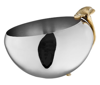 PT - 0731 Mushroom Collection Nut Bowl Rs. 1455