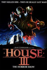 Watch House III: The Horror Show Online Free in HD