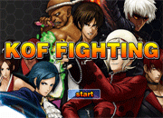 KOF Fighting 1.4