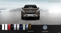Mercedes GLE 400 4MATIC 2016 màu Nâu Citrine 796