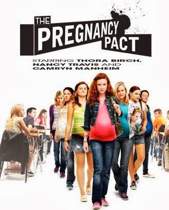 Pacto De Embarazo DVDRip Español Latino