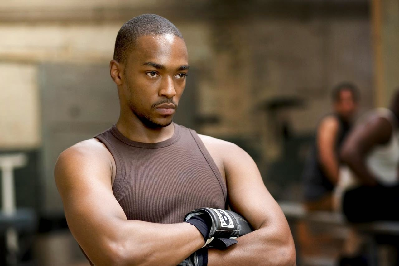 million dollar baby anthony mackie