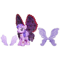 My Little Pony Pop Cutie Mark Magic Princess Twilight Sparkle Wings Kit
