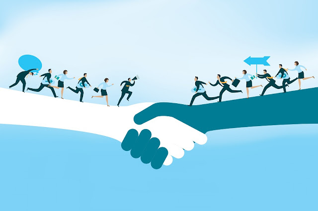 10 consejos para hacer #Networking