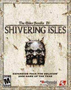 The Elder Scrolls IV: Shivering Isles download