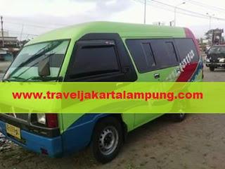 TRAVEL AGENT JAKARTA LAMPUNG