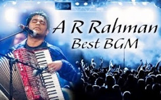 A.R.Rahman Best BGM | Tamil Film Songs