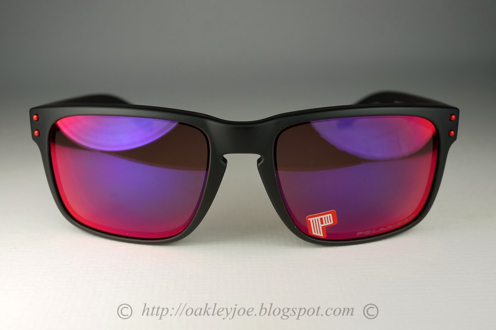 d1c9b18d3 Oakley Holbrook Ruby Polarized | United Nations System Chief ...