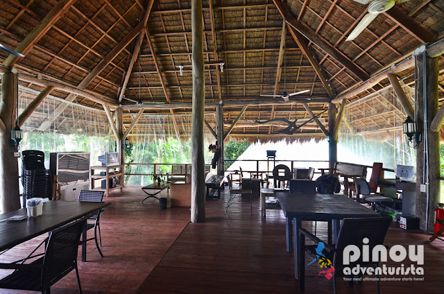 Melbas Farm Guest House Resort near Bacolod City