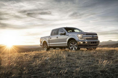 2018 Ford F-150 Will Be a Game Changer