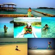 Ke Pulau Harapan Tanpa Travel