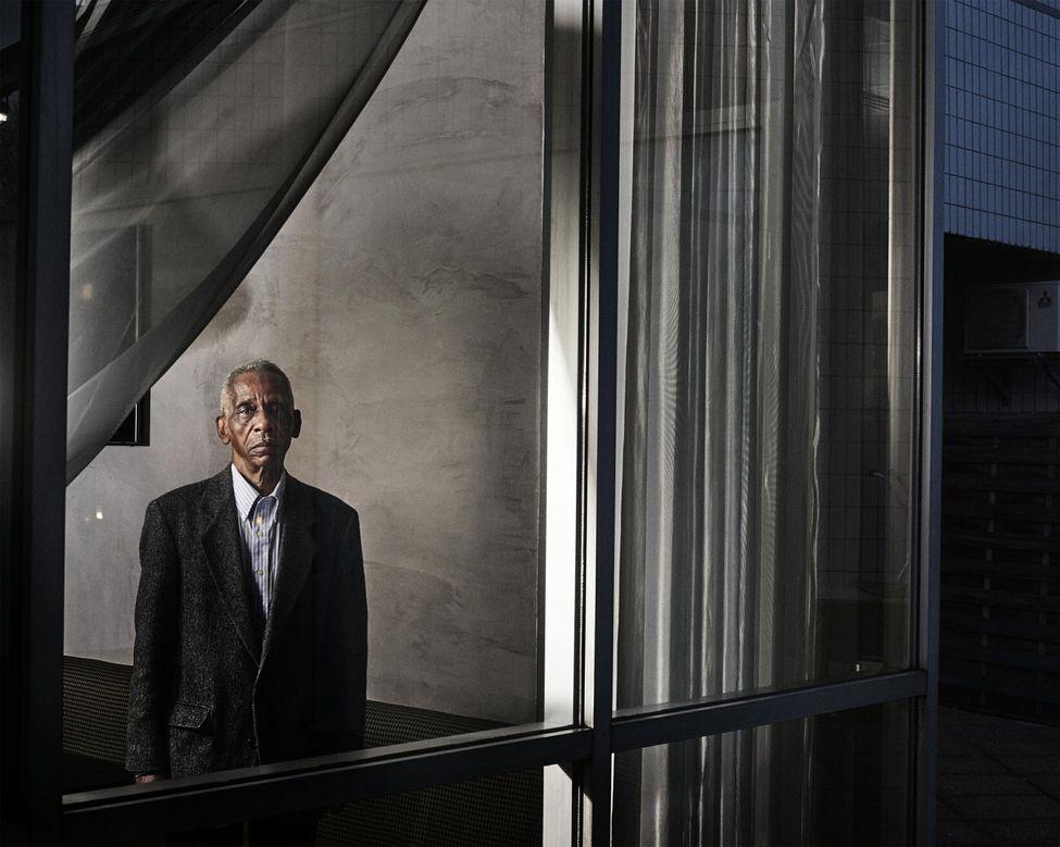 Roscoe Mitchell : «Coltrane était un esprit incroyable, il ...