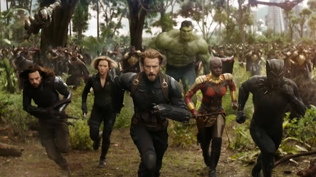 Avengers: Infinity War: Film Review