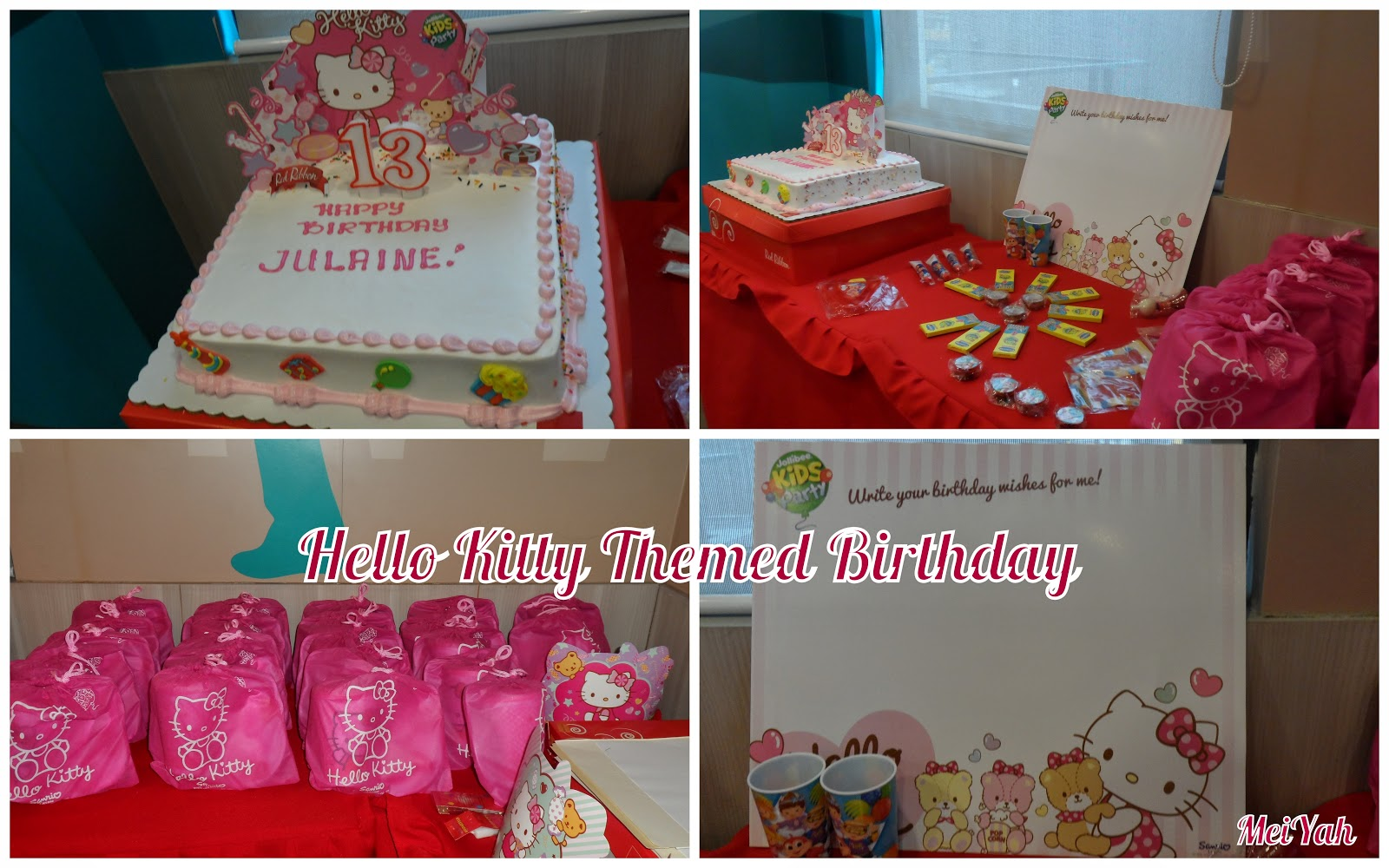 2d25fae8d8 Celebrate a Purr-fect Hello Kitty Birthday with Jollibee Kids Party -  MeiYah s