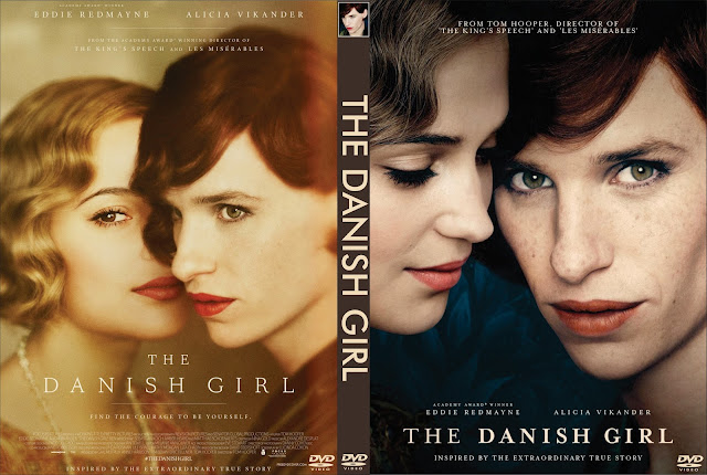 The Danish Girl (2015) ταινιες online seires oipeirates greek subs