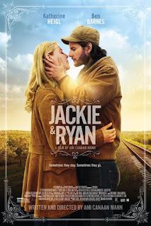 Jackie and Ryan (2014) ให้เพลงบันดาลรัก