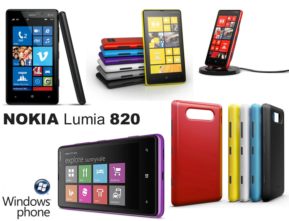 Nokia launches lumia 920 820 620 cool new tech for 820 12