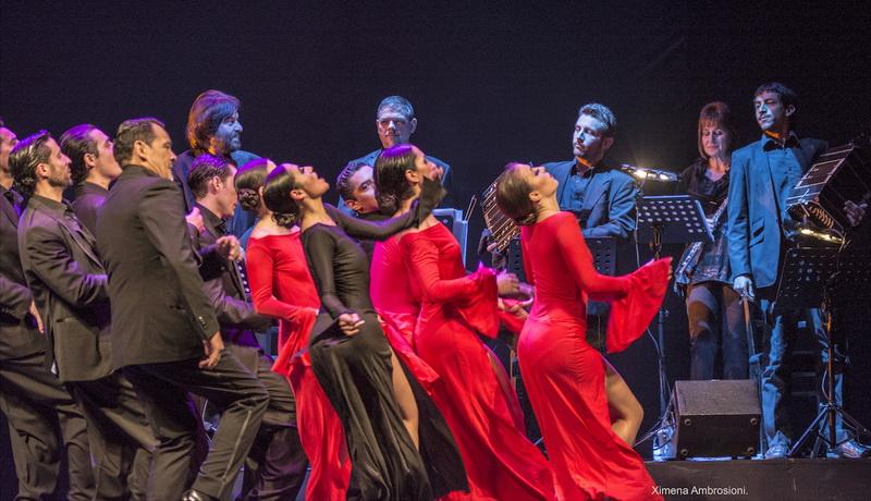 Buenos Tangos, Romper El Piso: Το αληθινό tango από την Αργεντινή ταξιδεύει στην Αλεξανδρούπολη