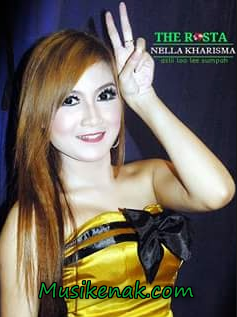 lagu nella kharisma the rosta mp3