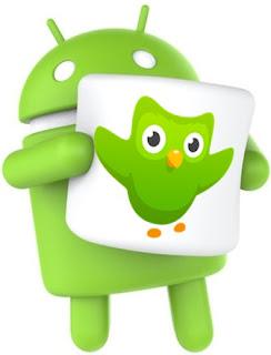 https://play.google.com/store/apps/details?id=com.duolingo
