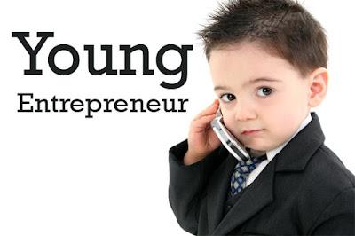 8 Entrepreneur Skill yang Harus Dimiliki Anak-anak untuk Meraih Sukses di Masa Depan bisnis muslim, lisu bisnis, lisubisnis.com