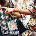 Embroidery: Η νέα τάση που θα φορεθεί πολύ το καλοκαίρι