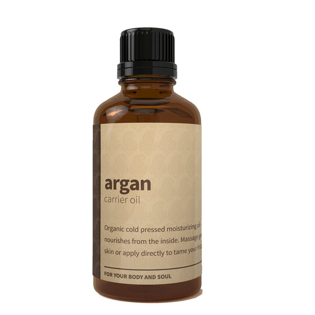 Rouh Argan Oil - Tried and Tested