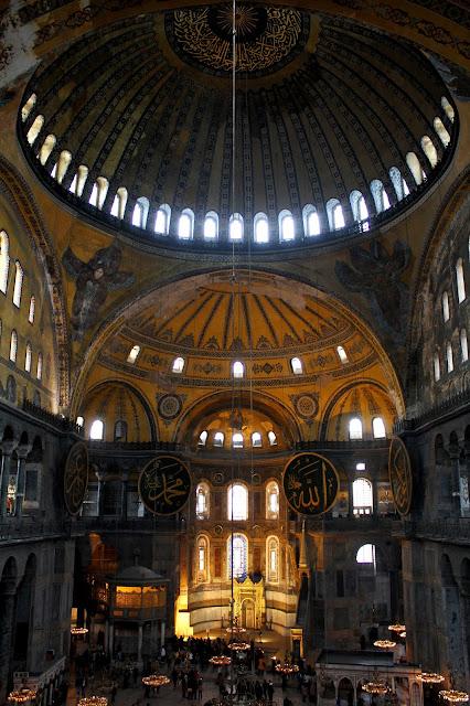 Visitar ISTAMBUL, a cidade onde oriente e ocidente se encontram | Turquia