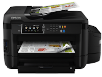 Epson ET-16500 Drivers & Software Download