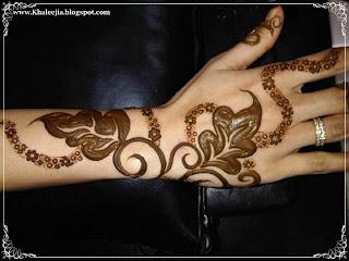 Henna Mehndi Bandung Cimahi Dan Sekitarnya Gulf Persian Henna Style