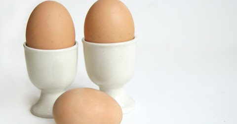 Now it's an egg a day to reduce risk of stroke