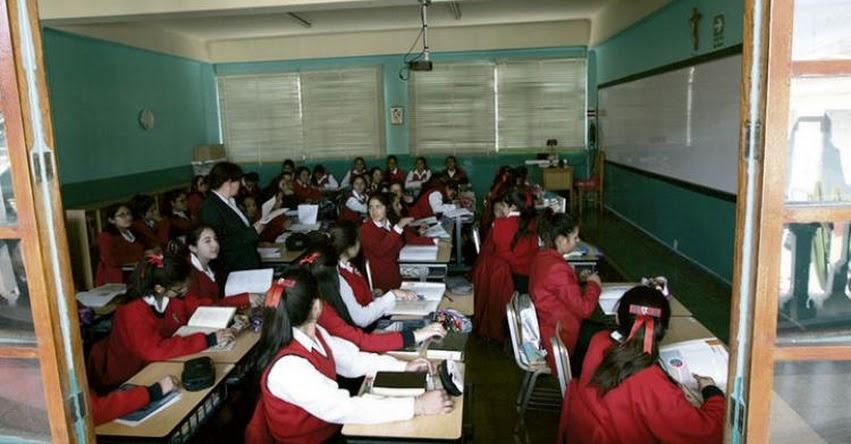 Exigen aplicar descuentos a 3 mil maestros que acataron huelga, según OCI del Gobierno Regional del Cusco