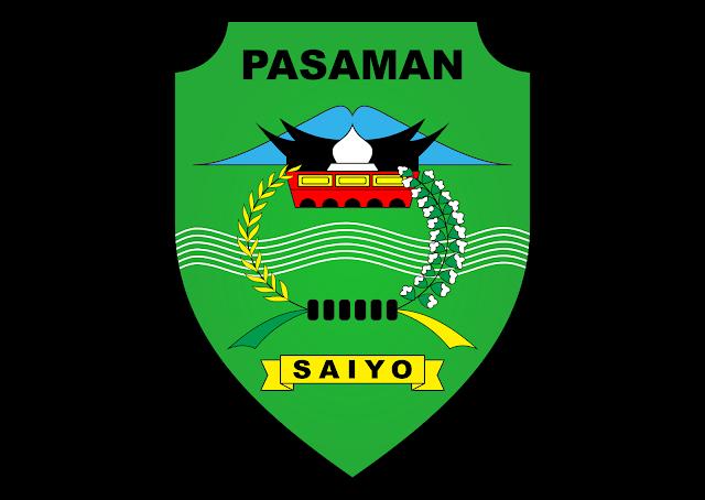 Logo Kabupaten Pasaman