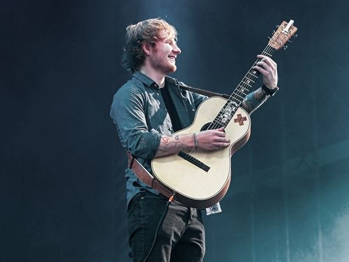 Playlist - Ed Sheeran