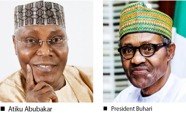 APC PANICS: Atiku Didn't Defeat Buhari... How Did He Even Get Access To INEC Database?