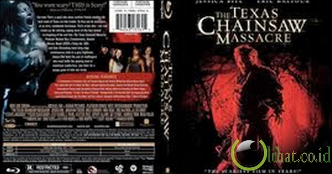 THE TEXAS CHAINSAW MASSACRE ( 11 Negara yang melarang )