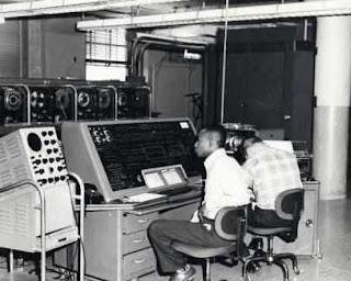 UNIVAC sejarah komputer