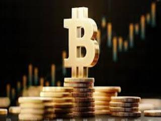 Bermain game online untuk mendapatkan Bitcoin