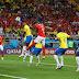 Fifa diz estar satisfeita com decisões dos árbitros no jogo entre Brasil x Suíça